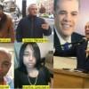 Multitud piquetea a Amarante Baret en NY; otros dicen plantea irrealidad consular