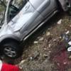BANÍ | Un muerto y tres heridos en accidente de tránsito