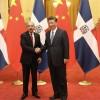 China y Dominicana impulsan nexos con ocho acuerdos de cooperación