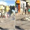 Capital de Haití vive segundo día de paro general tras protestas