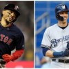 Mookie Betts y Christian Yelich elegidos los JMV del 2018
