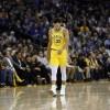 Warriors prescinden aún de su estrella Stephen Curry