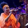 Cantante cubana Omara Portuondo llega a la República Dominicana
