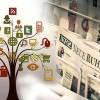 Redes sociales superan a los diarios como fuente de noticias
