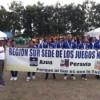 BANÍ | Promueven sede Juegos Nacionales Deportivos 2020