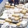Incautan en Puerto Rico 74 kilos de cocaína procedentes de RD