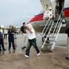 Deportados de Estados Unidos 84 exconvictos dominicanos