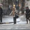 Gran tormenta de invierno pone en alerta a siete estados