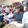 BANÍ | Senador pide renuncia del director de la PN