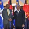 Dominicana y Angola intercambian sobre cooperación económica