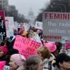 """""""Marcha de las Mujeres"""" regresa a Washington en medio del cierre parcial de gobierno"""