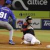 Toros y Leones en busca de la final del béisbol dominicano