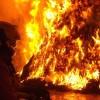 Dominicanos lamentan muerte de padre y cuatro hijas en un fuego