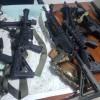 Policía haitiana arresta a ocho individuos fuertemente armados