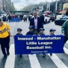 Congresista inaugura torneo verano béisbol infantil