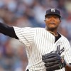 Domingo Germán da éxito a Yankees en la MLB