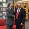 Renuncia presidente del PLR en NY para apoyar a Leonel