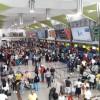 Gran ajetreo en aeropuertos del país por Semana Santa