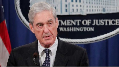 Demócratas creen que Mueller mostrará gravedad de conducta de Trump