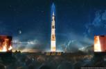 Washington celebra el 50 aniversario de la llegada a la Luna