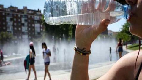 Advierten que el calor se convierte en asesino silencioso en EEUU