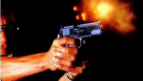 Continúa violencia; matan cuatro personas a tiros