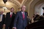 Alcaldes piden al Senado que regrese para votar sobre control de armas