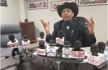 Reconoce labor reverendo Rubén Díaz favor hondureños de El Bronx