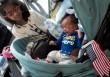Trump reitera interés en eliminar la ciudadanía por nacimiento