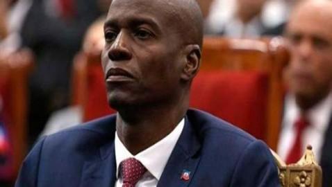 Diputados rechazan juicio político al presidente de Haití