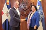UASD designa representante legal en EEUU para instalarse