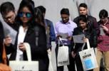 Suben pedidos de subsidio por desempleo en Estados Unidos