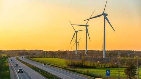 Destacan importancia creciente del uso de energía renovable