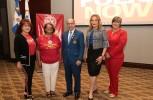 """Club Rotario Conmemora """"Día Mundial Contra la Polio"""""""
