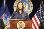 Fiscal de NY investigará NYPD apresa más minorías por no pagar el metro
