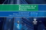 Ponen en circulación libro : La experiencia del MAP 2004 – 2019