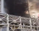 BANÍ   Incendio en unidad 2 de Punta Catalina