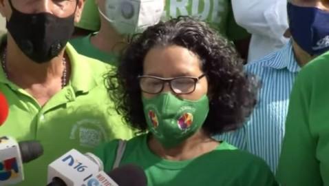 Marcha Verde espera consecuencias y que se reintegren los fondos desviados ilegalmente