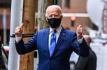 Presidente Biden considera gran error dejar de usar mascarillas