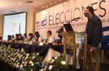 Prosigue escrutinio final en El Salvador pendiente de impugnaciones