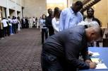 Aumentan subsidios por desempleo en Estados Unidos