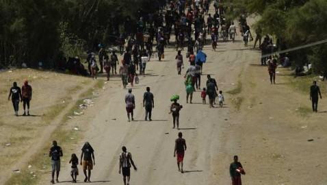 EEUU se prepara para deportar a miles de migrantes haitianos