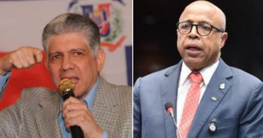 PRM propone a Pacheco como presidente de la Cámara y a Estrella, del Senado  | Primer Momento