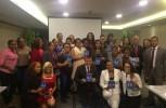 """Lanzan campaña """"Nosotras Para el Mundo"""" aportes de mujeres de la diversidad sexual"""