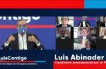 Abinader esboza plan especial para relanzar la economía