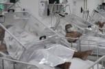 Casos de COVID-19 subieron a dos millones en la región, dice OPS