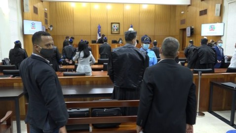 Ministerio Público apelará sentencias del caso Odebrecht