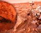 Revelan hallazgos de gran inundación en un cráter de Marte