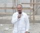BANÍ   Alcalde Ramírez inspecciona construcción de relleno sanitario