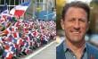 Candidato a Contralor de NYC felicita a dominicanos en aniversario de su Independencia